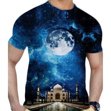Graphic Printed Tshirt by Effit_Trp0387