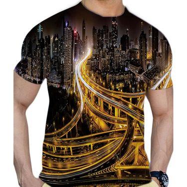 Graphic Printed Tshirt by Effit_Trp0394