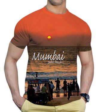Graphic Printed Tshirt by Effit_Trsb0389