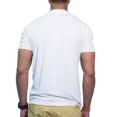 Graphic Printed Tshirt by Effit_Trw0381