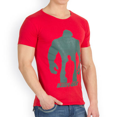 Pack of 3 Incynk Cotton T Shirts_Mhtc437