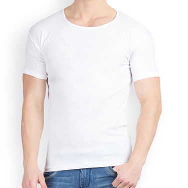 Pack of 3 Incynk Cotton T Shirts_Mhtc488
