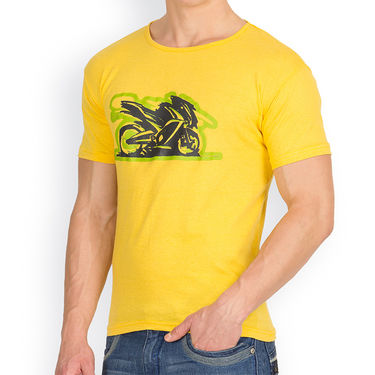 Pack of 3 Incynk Cotton T Shirts_Mhtc489