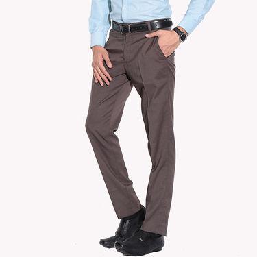 Fizzaro Formal Trouser_Pltrs110 - Coffee