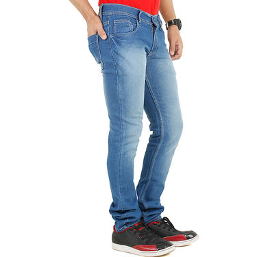 Combo of Stylox 2 Jeans With Men Accessories_2012mns