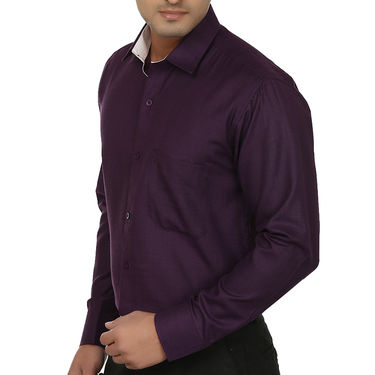Pack of 3 Fizzaro Full Sleeves Cotton Shirts For Men_Fs10234