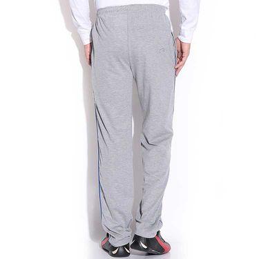 Combo of Plain Regular Fit Cotton Lowers + Tshirt_Fl102t02