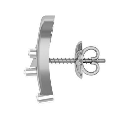 Ag Real Diamond Hema Earrings_Agse0049w
