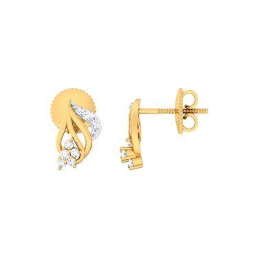Kiara Sterling Silver Shubhangi Earrings_5151e