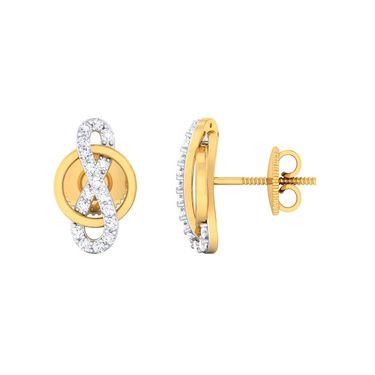 Kiara Sterling Silver Amrita Earrings_5179e
