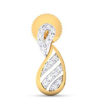 Kiara Sterling Silver Swati Earrings_6217e