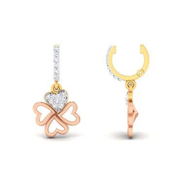 Kiara Sterling Silver Radha Earrings_6244e