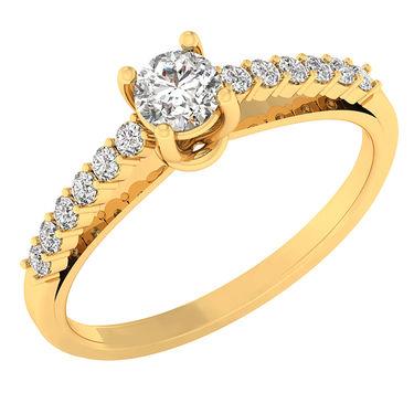 Kiara Sterling Silver Sadhana Ring_2956r