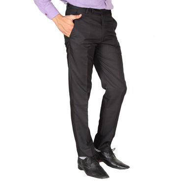 Pack of 2 Formal Trousers For Men_Tr1443