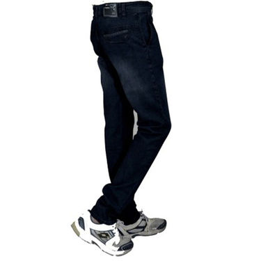Pack of 2 Fizzaro Denim Regular Fit Jeans_Pc101102