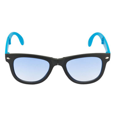 Mango People Plastic Unisex Sunglasses_Mp20156bl02 - Blue