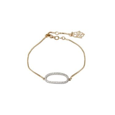 Swiss Design Stylish Bracelets_Sdjb10 - Silver