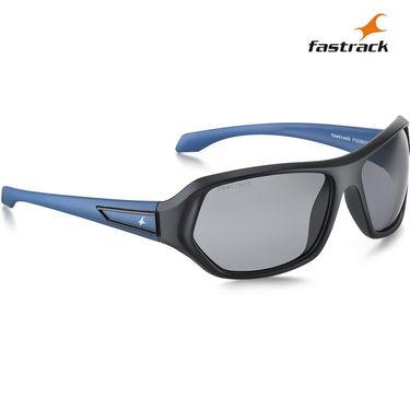 Fastrack Polarized Sunglasses For Men_P322bk3p - Black