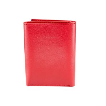 Mango People Stylish Wallet For Men_Mp101rd - Red
