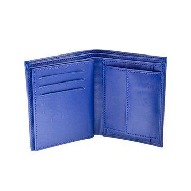Mango People Stylish Wallet For Men_Mp102bl - Blue