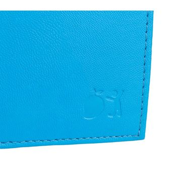 Mango People Stylish Wallet For Men_Mp103sbl - Light Blue