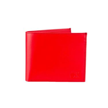Mango People Stylish Wallet For Men_Mp107lrd - Red