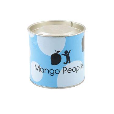 Mango People Round Dial Watch For Women_MP204BKPK01 - Black