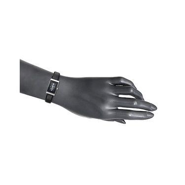 Oleva Analog Wrist Watch For Women_Olw12b - Black