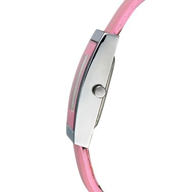 Oleva Analog Wrist Watch For Women_Olw12p - Pink