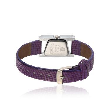 Oleva Analog Wrist Watch For Women_Olw18pu - Purple