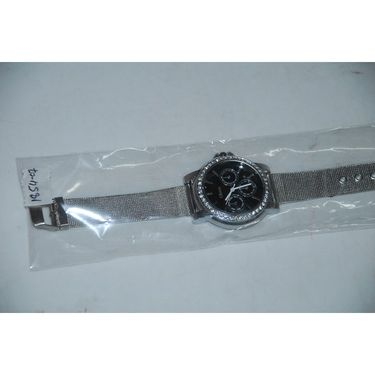 Oleva Analog Wrist Watch For Women_Osw6b - Black