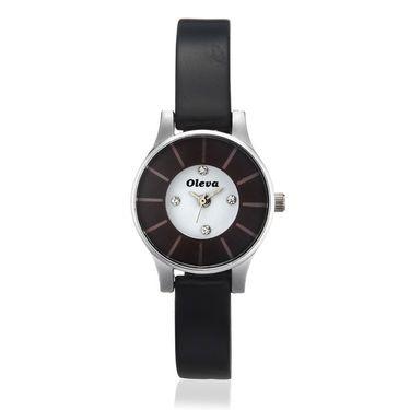 Combo of 3 Oleva Analog Wrist Watches For Women_Opuc07