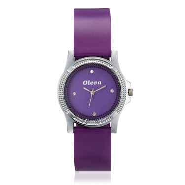 Combo of 3 Oleva Analog Wrist Watches For Women_Opuc11