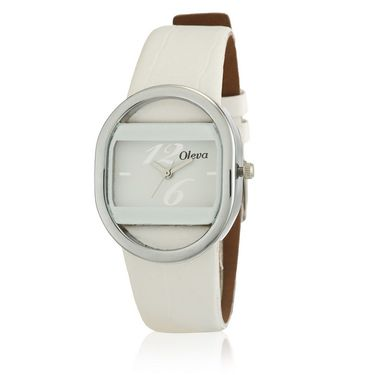 Combo of 5 Oleva Analog Wrist Watches For Women_Ovd168