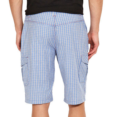 Pack of 2 Wajbee Cotton Cargo Shorts For Men_Combo5