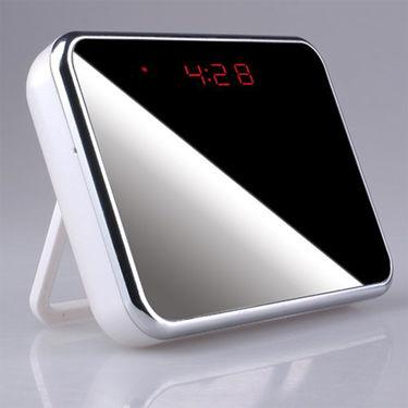 ZINGALALAA HD SPY Camera clock with Motion detection