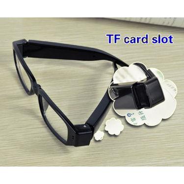 ZINGALALAA 720 P HD 1280*720 Resolution Glasses Digital Video Glasses Hidden Eyewear DVR Camcorder Eyeglass