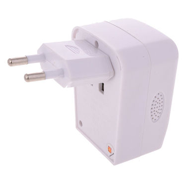 ZINGALALAA Securities Hidden Spy Security Video Camera Surveille Dvr Travel Universal Ac Power Plug Adapter
