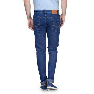 Pack of 2 Rico Sordi Plain Jeans For Men