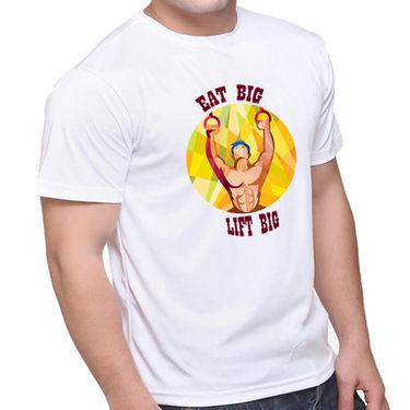 Oh Fish Graphic Printed Tshirt_Cmeblbs