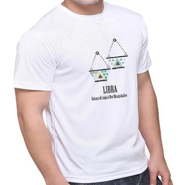 Oh Fish Graphic Printed Tshirt_Dlibs