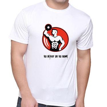 Oh Fish Graphic Printed Tshirt_Dmgohmes