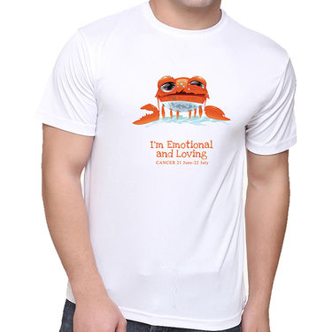 Oh Fish Graphic Printed Tshirt_C2cans