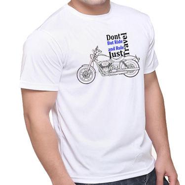 Oh Fish Graphic Printed Tshirt_Cgtjts
