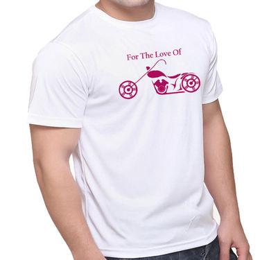 Oh Fish Graphic Printed Tshirt_Cgtlobs