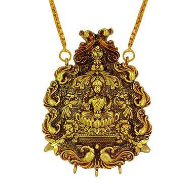 Spargz Brass Metal Pendant_Tlp42