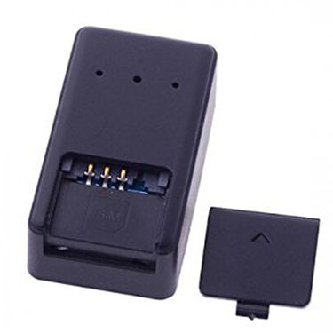 ZINGALALAA GPS/GPRS Tracker-N11 (Model No.005)