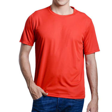 Pack of 10 Oh Fish Plain Round Neck Tshirts_Df10com
