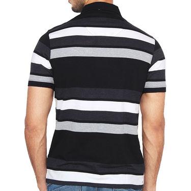 Branded Cotton Casual Tshirt_Ucb01 - Multicolor