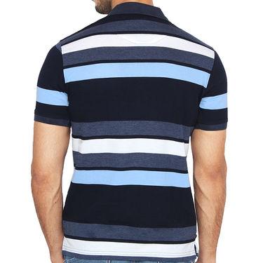 Branded Cotton Casual Tshirt_Ucb02 - Multicolor